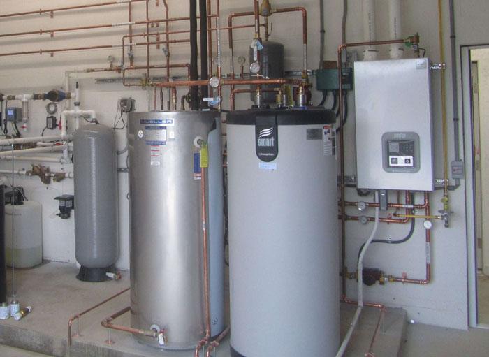 Boiler Pipa Api dan Boiler Pipa Air, Berbedakah?
