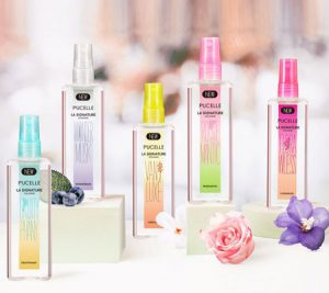 Pucelle Florawless