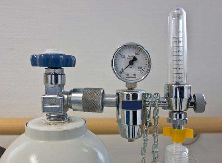Manfaat Tabung Oksigen