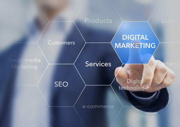 Alasan Perusahaan Membutuhkan Digital Marketing Agency